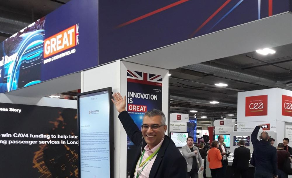 global innovation and technology show - Yogesh Patel  (1)