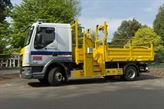 Ringway rolls out its new 12 tonne warhorse