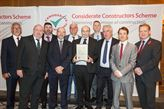 Considerate Constructors win for Eurovia Surfacing