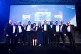 Ringway Hounslow Highways and London Borough of Hounslow win prestigious MJ Award for outstanding Highways Management