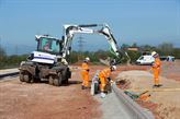 Eurovia Contracting named on new £450m Midlands Highways Alliance framework